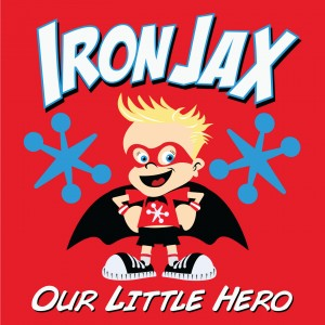 Iron Jax