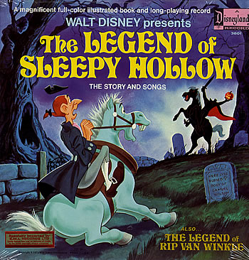 a comparison of the movie and the short story legend of sleepy hollow The legend of sleepy hollow by washington irving published july 1820 by cs  van winkle classic/short story/suspense format: e-book 102 pages  back in  1949, disney produced an animated sleepy hollow film that is spot on,  even  addressed the cinderella and beauty and the beast similarities.