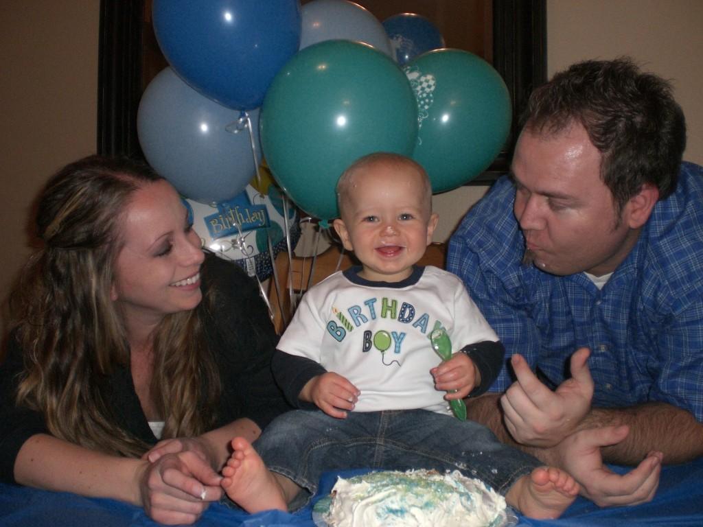 Jax turns 1.