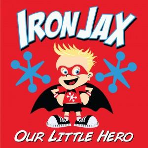 ironjax